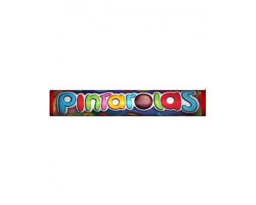 Drageias Chocolate Pintarolas 22 Gr